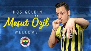 Chính thức: Ozil chia tay Arsenal sau 7 năm rưỡi