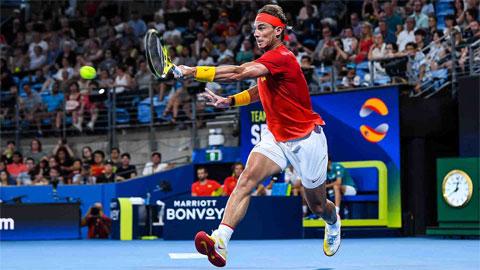 ATP Cup 2021 lùi lịch khởi tranh