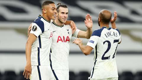 Gặp Wycombe là cơ hội để các cầu thủ dự bị của Tottenham thể hiện mình và giành chiến thắng