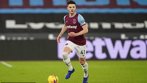 Lampard mâu thuẫn với Granovskaia vì thương vụ mua Declan Rice