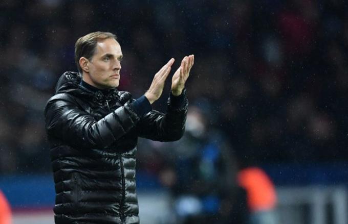 Thomas Tuchel được đồn đoán sẽ dẫn dắt Chelsea thay Lampard