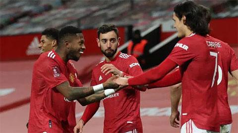 Dự đoán vòng 20 Ngoại hạng Anh: MU tiếp tục bay cao, Liverpool chìm trong bóng tối