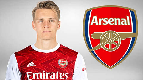 Odegaard sẽ đi theo vết xe đổ của Suarez tại Arsenal?