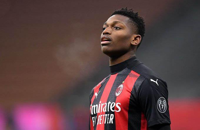 Milan không muốn bán Leao với giá rẻ