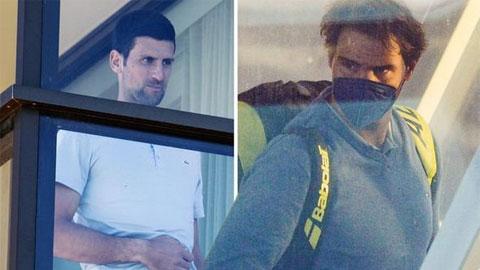 Djokovic, Nadal ra quân ngày khai màn ATP Cup 2021