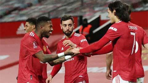 MU vs Liverpool: Hào quang chiến thắng