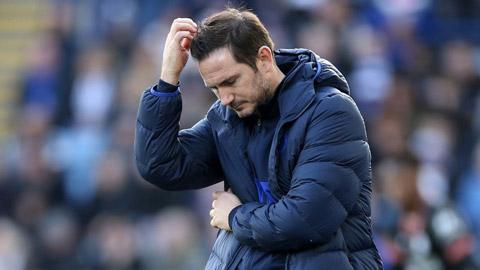 Frank Lampard: Biểu tượng lầm lũi
