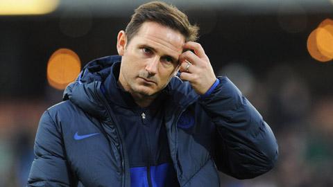 Chelsea sa thải Lampard: Muốn 'tàn nhẫn' cứ bỏ tiền ra