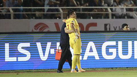 Đà Nẵng vs Hà Tĩnh: Phi Sơn bỏ ngỏ khả năng ra sân