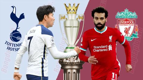 Nhận định bóng đá Tottenham vs Liverpool, 03h00 ngày 29/1
