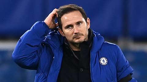 Nước đi nào tiếp theo cho Lampard sau khi bị Chelsea sa thải?