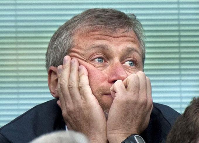 Abramovich vẫn chưa thay đổi sự thiếu kiên nhẫn với các HLV của Chelsea