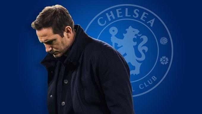 Lampard nói gì sau khi bị Chelsea sa thải?