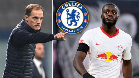 Tin giờ chót 26/1: Tuchel muốn Chelsea 'cuỗm' mục tiêu của MU và Liverpool