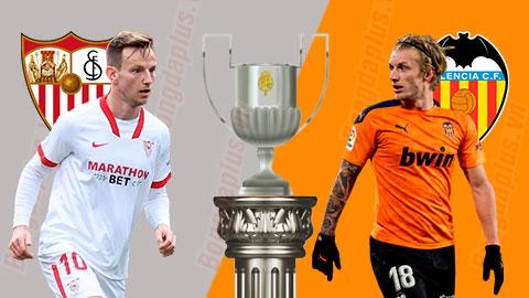 Nhận định bóng đá Sevilla vs Valencia, 01h00 ngày 28/01: Thắng mừng sinh nhật