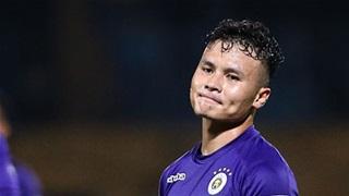 Hà Nội FC đụng 'sát thủ' V.League ở AFC Cup 2021