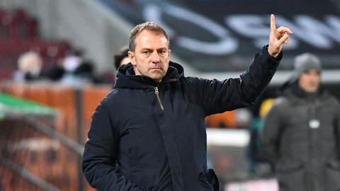 Flick có thể rời Bayern Munich vào mùa hè 2021