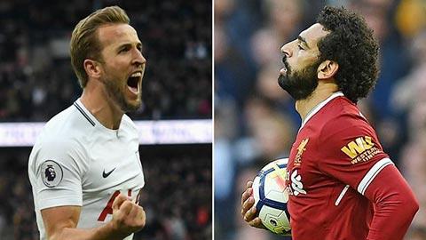 Kane vs Salah: Khác biệt nhiều hơn tương đồng