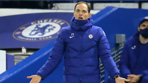 Ngay trận đầu dẫn dắt Chelsea, Tuchel đã lập kỷ lục tại Ngoại hạng Anh