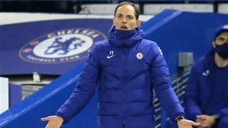 Ngay trận đầu dẫn dắt Chelsea, Tuchel đã lập kỷ lục cầm bóng