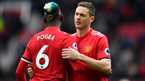 Ferdinand chỉ ra 2 cái tên tệ nhất ở trận MU vs Sheffield United