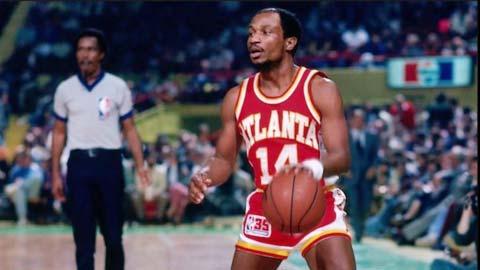10 cầu thủ lùn nhất trong lịch sử NBA
