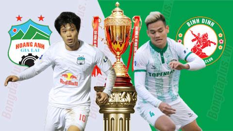 Nhận định bóng đá HAGL vs Topenland Bình Định, 17h00 ngày 31/1: Vô hiệu hóa sa bàn của Kiatisak