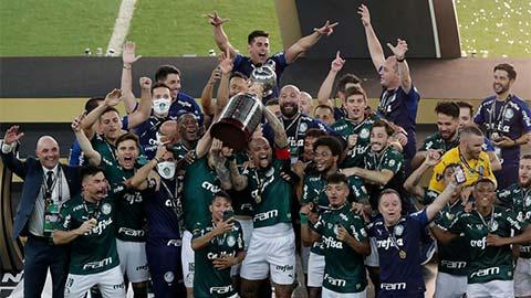 Palmeiras 0-1 Tigres UANL: Tigres đợi Bayern ở chung kết FIFA Club World Cup