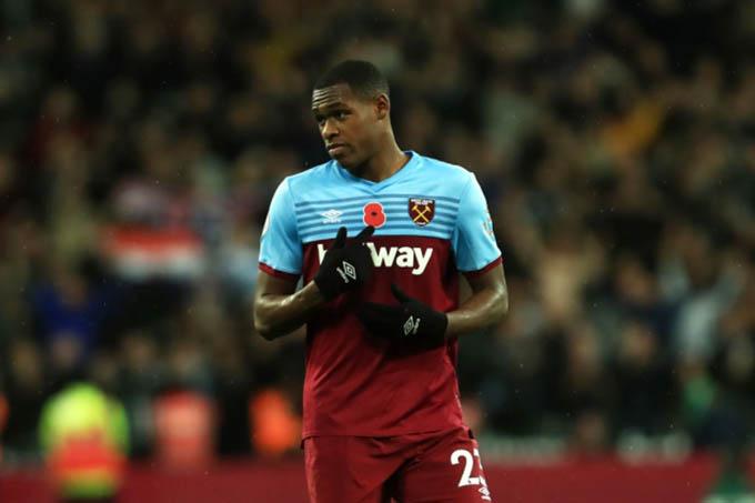 Liverpool theo đuổi Diop thành công?