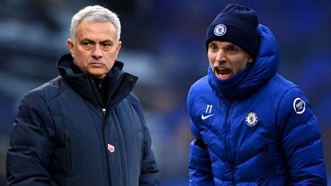 Mourinho so tài Tuchel: Lần đầu của họ sẽ như thế nào?