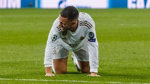 Lời tiên tri của Mourinho về Hazard trở thành sự thật
