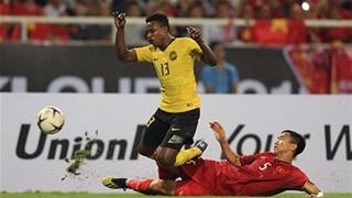 Đội bóng của Malaysia phải bồi thường gần 28 tỷ cho cầu thủ nhập tịch Sumareh