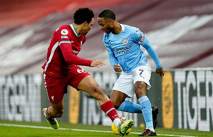 Man City của Pep lần đầu thắng tại Anfield