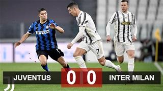 Loại Inter, Juventus lọt vào chung kết Coppa Italia