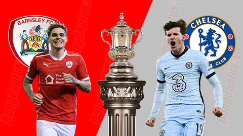 Barnsley vs Chelsea Live Stream Premier League Match, Predictions and Betting Tips