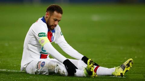 Cựu HLV ĐT Pháp mất việc, Neymar chấn thương