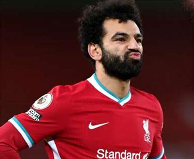 Salah đang có rất nhiều sự lựa chọn