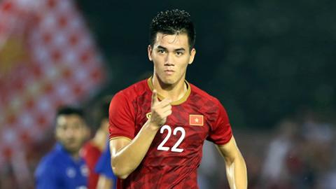 ĐT Việt Nam và mục tiêu lần đầu thắng Thái Lan trong lịch sử SEA Games