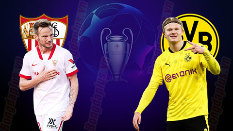 Nhận định bóng đá Sevilla vs Dortmund, 03h00 ngày 18/2: Thời cơ cho kẻ thách thức