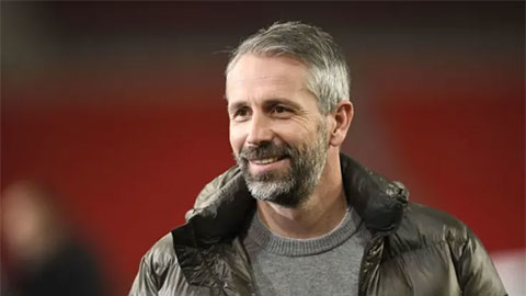 """Dortmund bổ nhiệm """"đệ tử"""" của Klopp làm HLV trưởng từ mùa sau"""