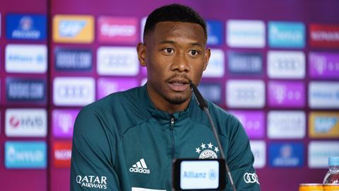 Alaba chính thức xác nhận sẽ rời Bayern nhưng không tiết lộ bến đỗ mới