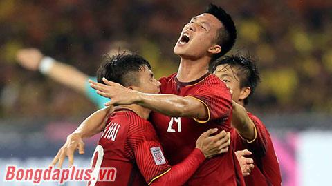 ĐT Việt Nam có lợi thế cực lớn về lịch thi đấu tập trung ở vòng loại World Cup