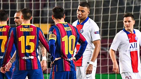 Messi đã gom đủ nhục nhã để rời Barca