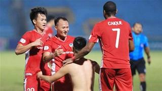 Viettel sẽ đá AFC Champions League tại Thái Lan