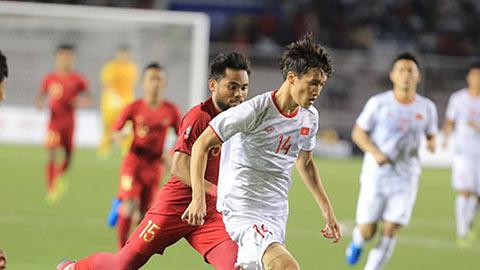 Gạt Thái Lan, Indonesia coi Việt Nam là đối thủ buộc phải thắng ở SEA Games 2021