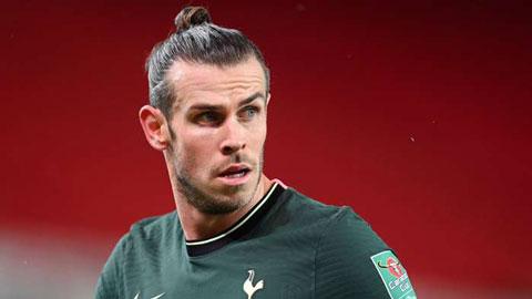 Người đại diện tuyên bố Bale vẫn luôn yêu Real Madrid