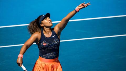 Naomi Osaka hạ Serena Williams, đấu Jennifer Brady ở chung kết Australian Open 2021