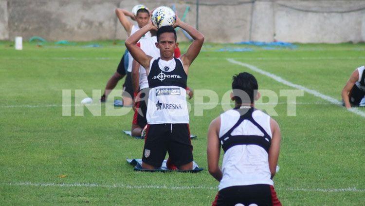 Tiền vệ Muhammad không đánh giá cao sức mạnh của Hà Nội FC