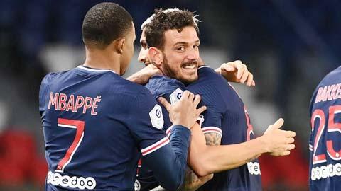 PSG sẽ mua đứt Alessandro Florenzi