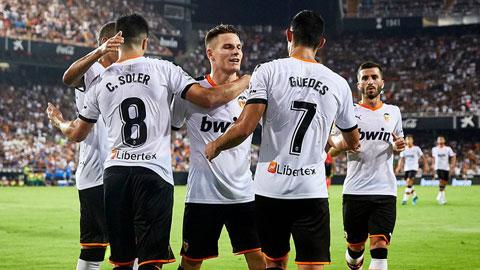 Soi kèo Valencia vs Celta Vigo, 0h30 ngày 21/2